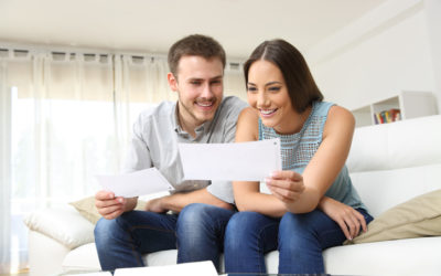 Does Getting Married Affect Your Credit?